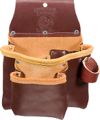 Occidental Leather 5017 2 Pouch Pro Tool™ Bag