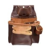 Occidental Leather 5018 2 Pouch ProTool™ Bag