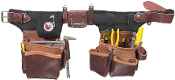 Occidental Leather 9550 - Adjust-to-Fit Pro Framer™ Tool Belt