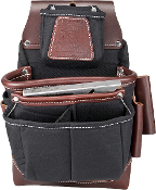 Occidental Leather 8581 - FatLip™ Fastener Bag