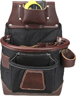 Occidental Leather 8582 - FatLip™ Tool Bag
