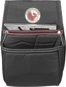 Occidental Leather 8384 - Stronghold Back Bag