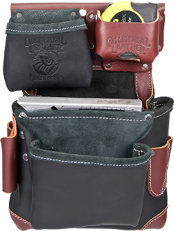 Occidental Leather B5611LH - Green Building™ Fastener Bag-LH