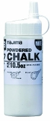 Tajima PLC2-W300 White Ultra Fine Snap Line Chalk, 10.5 OZ