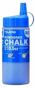 Tajima PLC2-B300 Ultra-Fine Snap-Line Chalk Blue 10.5 OZ