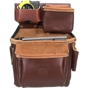 Occidental Leather 5525 Big Oxy™ Fastener Bag