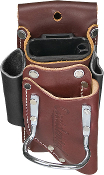 Occidental Leather 5520 - 5 in 1 Tool Holder