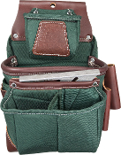 Occidental Leather 8583 - Heritage FatLip™ Fastener Bag