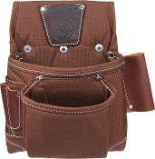 Occidental Leather 8381 - Stronghold Rough Framer Fastener Bag
