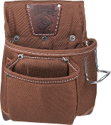 Occidental Leather 8382 - Stronghold Rough Framer Tool Bag