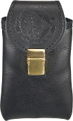 Occidental Leather 8534 - Cell Phone Holster - Black