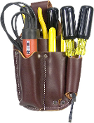 Occidental Leather 5053 Electrician's Pocket Caddy™