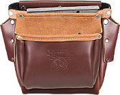 Occidental Leather 9922 - Iron Workers Leather Bolt Bag
