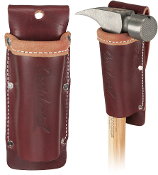 Occidental Leather 5518 - No Slap Hammer Holder
