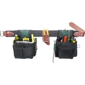 Occidental Leather  9525 - The Finisher Tool Belt Set