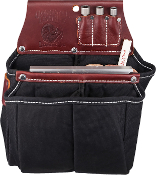 Occidental Leather 8068 - Impact/Screw Gun and Drill Bag