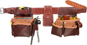 Occidental Leather 5087:  Framing Tool Belt Set