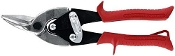 Midwest MWT-6716L Left Cut Aviation Snips